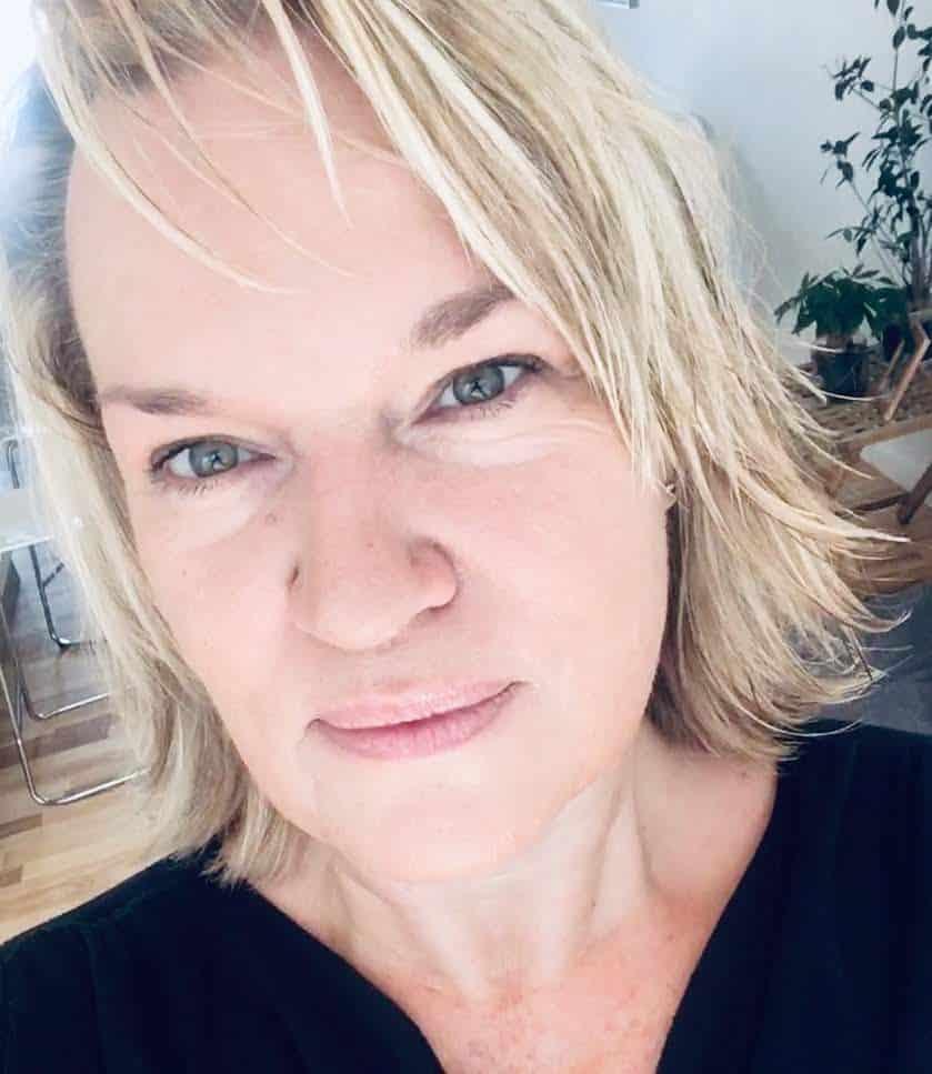 Katrine Bruun ejer og stifter af Adminhelp