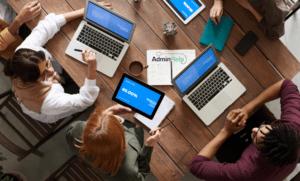 Et team af freelancere tilbyder fleksible løsninger