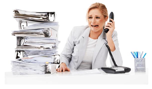 adminhelp hjælper din virksomhed som personlig assistent